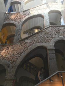 Grenoble à l'époque Romaine II