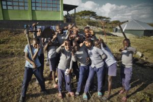Tanzanie X
